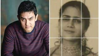 Aamir Khan's First Instagram Post Is Truly Special And You Cannot Miss It!