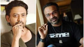 Blackmail Director Abhinay Deo On Irrfan Khan's Health: He Is Fine And In Good Spirits