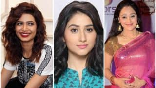 Karishma Tanna Lands In Legal Trouble, Disha Vakani To Quit Tarak Mehta Ka Oolta Chashma, Disha Parmar's Show To Go Off-air - TV Week In Review