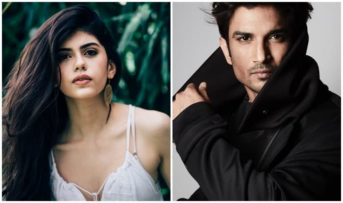 Sushant Singh Rajput's leading lady for H'wood remake revealed