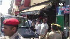 मेरठ में सेक्स रैकेट का खुलासा, कॉलेज की छात्राओं सहित 70 हिरासत में