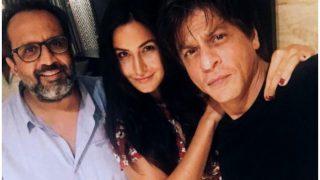 Aanand L Rai Reveals Why Shah Rukh Khan Referred His Zero Co-star Katrina Kaif As His Media Manager