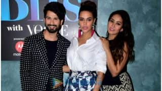 Mira Rajput Threw Husband Shahid Kapoor Out Of Their House?