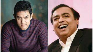 Mukesh Ambani To Co-Produce Aamir Khan's Mega Project Mahabharata