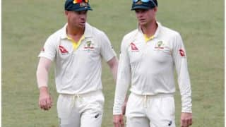 Steve Smith, David Warner, Cameron Bancroft Ban Should be Reduced, Says Australian Cricketers Union