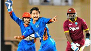वनडे क्रिकेट में राशिद खान का डंका, 100वें विकेट के साथ जड़ा रिकॉर्ड का 'पंच'