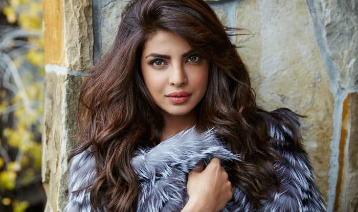 Priyanka Chopra Stuns On Cover Of Elle Canada - See Pic
