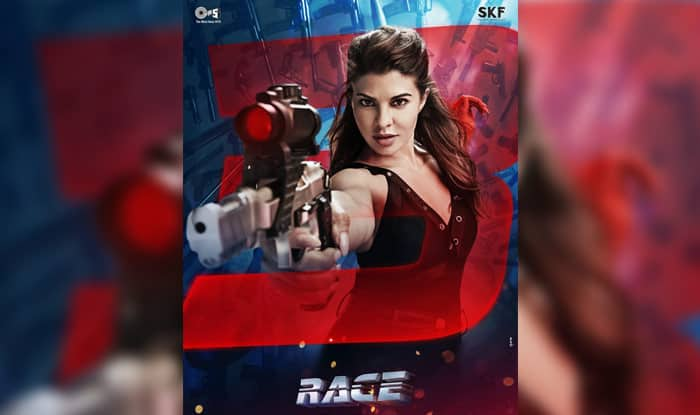 Race 3: Salman Khan introduces Jacqueline Fernandez as Jessica, the unsafe