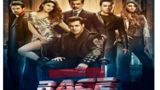 Salman Khan's Race 3 Team To Head To Leh Ladakh, And Not South Africa, For The Last Leg Of Shoot ?