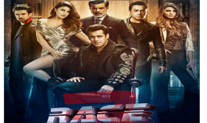 Image result for race3