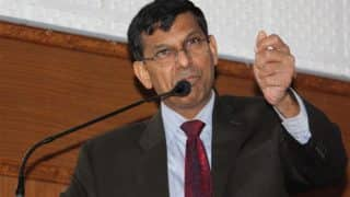 India Should Move Out of Agriculture Into Industry, Services: Raghuram Rajan