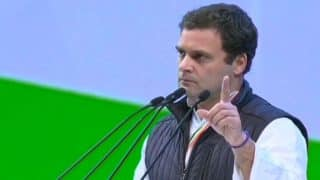 PM Narendra Modi Diverts Attention From Real Issues, But Cannot Stop Congress From Seeking Truth, Says Rahul Gandhi