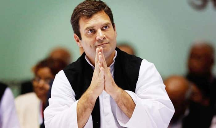 Rahul Gandhi Can't Wake up Early: BJP Mocks Congress President Over Deferred Press Meet