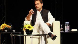 नोटबंदी के सवाल पर राहुल गांधी- बोले, अगर मैं पीएम होता तो इसे ऐसे करता लागू