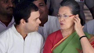राज्यसभा चुनाव: कर्नाटक से 2 नहीं, 3 सीटें जीतेगी कांग्रेस! ये है गणित