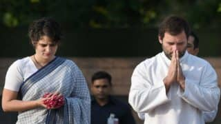 Rahul Gandhi Completely Forgives Rajiv Gandhi's Killers, Says I And Priyanka Find it Hard to Hate People