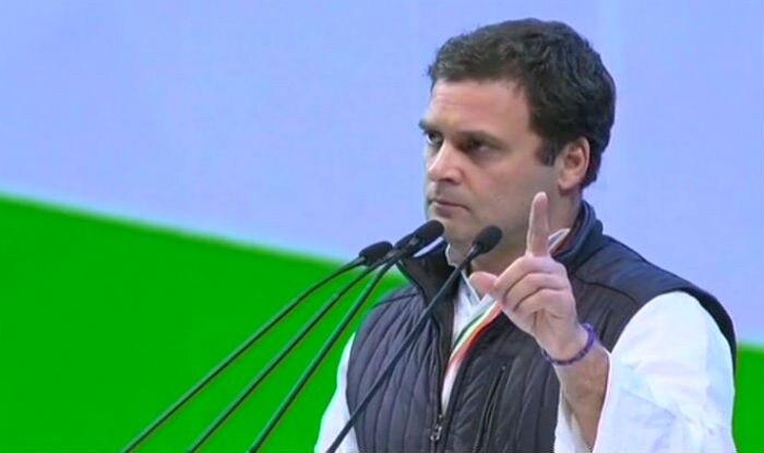 पीएम मोदी ने बैंकिंग प्रणाली को बर्बाद कर दिया: राहुल