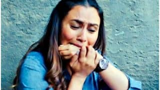 Rani Mukerji Starrer Hichki To Be Screened At Indian Film Festival of Melbourne 2018