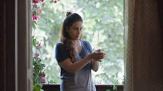 Rani Mukerji: We Must Overcome The Hiccup And Turn That Into Your Strength
