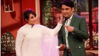 Kapil Sharma's Shoot Cancelled Once Again, This Time With Hichki Superstar Rani Mukerji