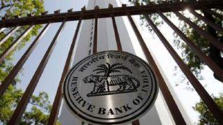 RBI ने जारी किए तिमाही आंकड़े , भारत का वित्तीय घाटा बढ़कर 13.5 अरब डॉलर हुआ
