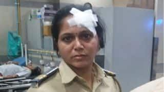 Mumbai Central Line Rail Roko Protest: 5 GRP, 6 RPF Personnel Injured During Stone Pelting by Protesters