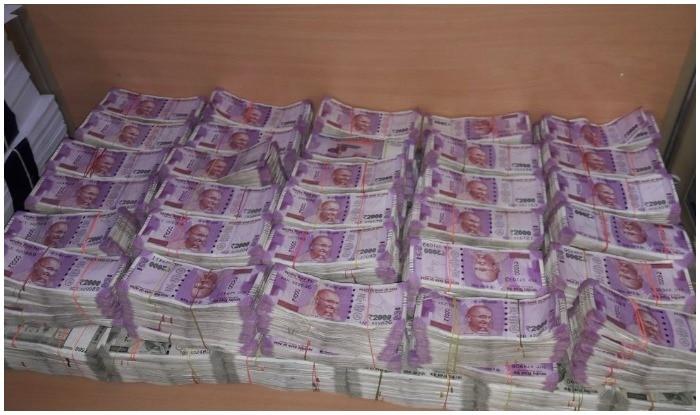 Rs 2000 Note Printing Not Stopped, Says Economic Affairs Secretary Subhash Chandra Garg