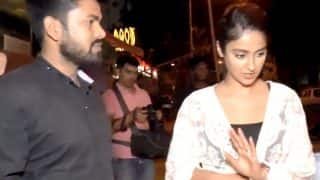 Ileana D'Cruz Spotted Outside Upscale Mumbai Restaurant, Looks Every Bit Classy