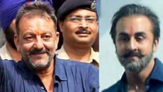 Ranbir Kapoor's Sanjay Dutt Biopic Titled Sanju, Reveals Rajkumar Hirani Accidentally
