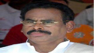 Jailed AIADMK Leader VK Sasikala's Husband Dies in Chennai