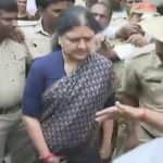Sasikala's Probable Date of Release is Jan 27, 2021: Bangalore Central Prison