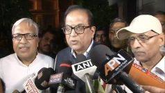 यूपी राज्यसभा चुनाव: बीएसपी ने हार के बाद बीजेपी पर लगाया सत्ता के दुरुपयोग और धनबल का आरोप