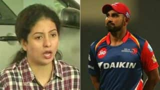 Mohd Shami's Estranged Wife Hasin Jahan Held After High Drama