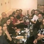 Kareena Kapoor Khan And Saif Ali Khan Host A Lavish Dinner Party For The Kapoor Family In Memory Of Shashi Kapoor On His Birth Anniversary - View Pic