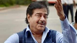 'Fortunate That my Name Hasn't Come Out in #MeToo Movement Despite Everything That I have Done,', Says Shatrughan Sinha