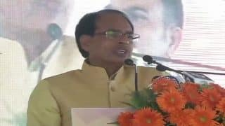 Women's Day: Any Person Who Misbehaves With Women Will be Hanged in Public, Says Madhya Pradesh CM Shivraj Singh Chouhan
