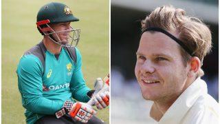 स्मिथ, वार्नर और बैनक्राफ्ट को क्रिकेट ऑस्ट्रेलिया ने वापस बुलाया, लेहमन बने रहेंगे कोच