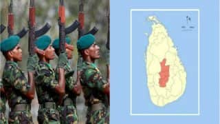 Communal Riots in Sri Lanka Live News Updates: Nation-Wide State of Emergency Imposed by Government