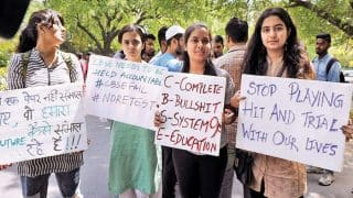 CBSE Paper Leak 2018: Police Detains 6 Students For Questioning