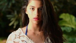Suhana Khan's Latest Hippie Look Proves She's a Diva in The Making - See Pic