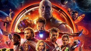 Avengers: Infinity War: सुपरहीरो पर बनी एक और सॉलिड फिल्म, जान हथेली पर रखकर बचाएगा दुनिया