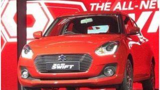 maruti suzuki swift record booking in one month of launch | Maruti Suzuki की इस गाड़ी ने बनाया रिकॉर्ड, हर मिनट में बुक हुई 1 कार