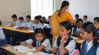 Primary Teacher Job Govt News in Hindi: समाचार, Photos and