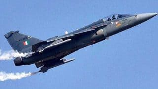 वायु सेना 324 तेजस लड़ाकू विमानों को बेड़े में शामिल करने पर राजी
