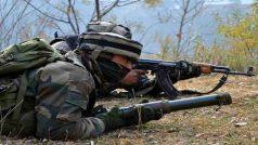 जम्मू-कश्मीर में मुठभेड़, सुरक्षाबलों ने अब तक ढेर किए 4 आतंकी
