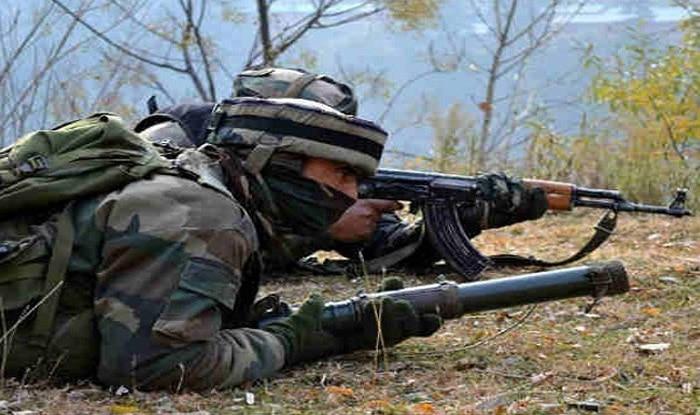 उरी सैन्य शिविर पर हमले की कोशिश विफल, 'संदिग्ध गतिविधि' देख संतरी ने चलाई गोली
