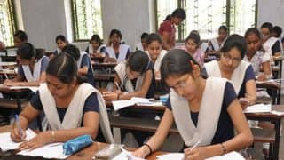 UP Board Exams 2019 Begins Today; Over 58 Lakh Class 10, 12 Students to Appear