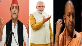 Bypolls Result 2018: अररिया में राजद और फूलपुर में सपा की शानदार जीत, गोरखपुर में भाजपा काफी पीछे
