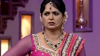 Upasana Singh, The Bua From The Kapil Sharma Show, Joins Sunil Grover's Dhan Dhana Dhan
