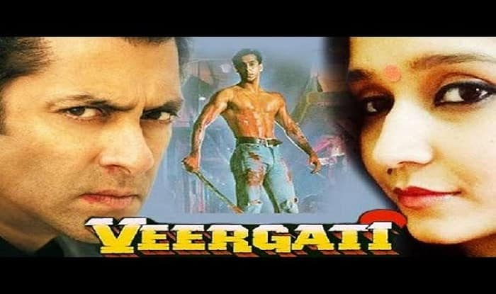 Salman Khan's Veergati Heroine Pooja Dadwal Struggling For ...